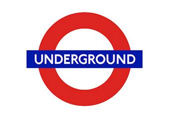 We're going underground!
